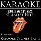 Karaoke The Rolling Stones Greatest Hits
