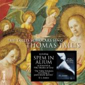 The Tallis Scholars Sing Thomas Tallis: Spem in alium