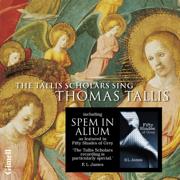 Spem in alium - Peter Phillips & The Tallis Scholars - Peter Phillips & The Tallis Scholars