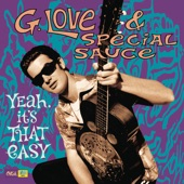 G. Love & Special Sauce - Lay Down the Law