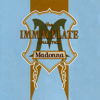 Madonna - The Immaculate Collection  artwork