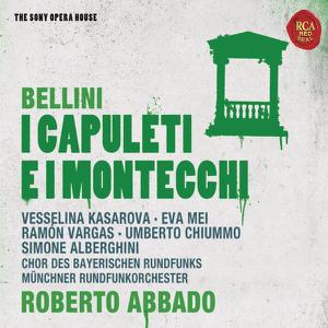 Roberto Abbado & Munich Radio Orchestra - Bellini: I Capuleti e i Montecchi