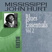 Mississippi John Hurt - Stack O Lee Blues