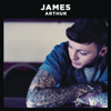 James Arthur - Recovery artwork