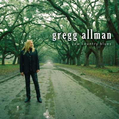 Low Country Blues (Deluxe Version) - Gregg Allman album