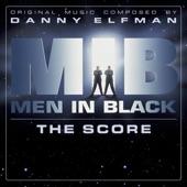Danny Elfman - M.I.B. Main Theme (Album Version)
