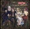 """Fairy Tail"" Original Soundtrack Vol.1 - Yasuharu Takanashi"