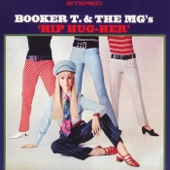 Booker T. & The MG's - Soul Sanction