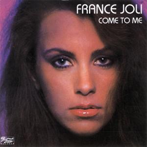 France Joli - Come to Me (Instrumental)