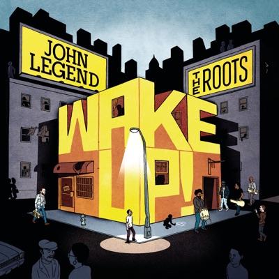 Wake Up! - John Legend