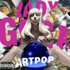 Lady Gaga - ARTPOP  artwork