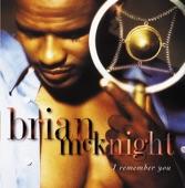 Brian McKnight - I remember you