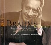 Arthur Rubinstein - Concerto No. 1 for Piano and Orchestra, Op. 15, in D Minor: Maestoso