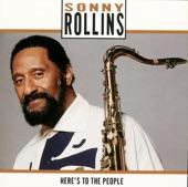 Sonny Rollins - I Wish I Knew