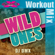 Wild Ones (Dynamix Extended Workout Mix) - DJ DMX