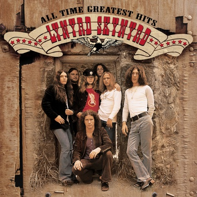 All Time Greatest Hits - Lynyrd Skynyrd album