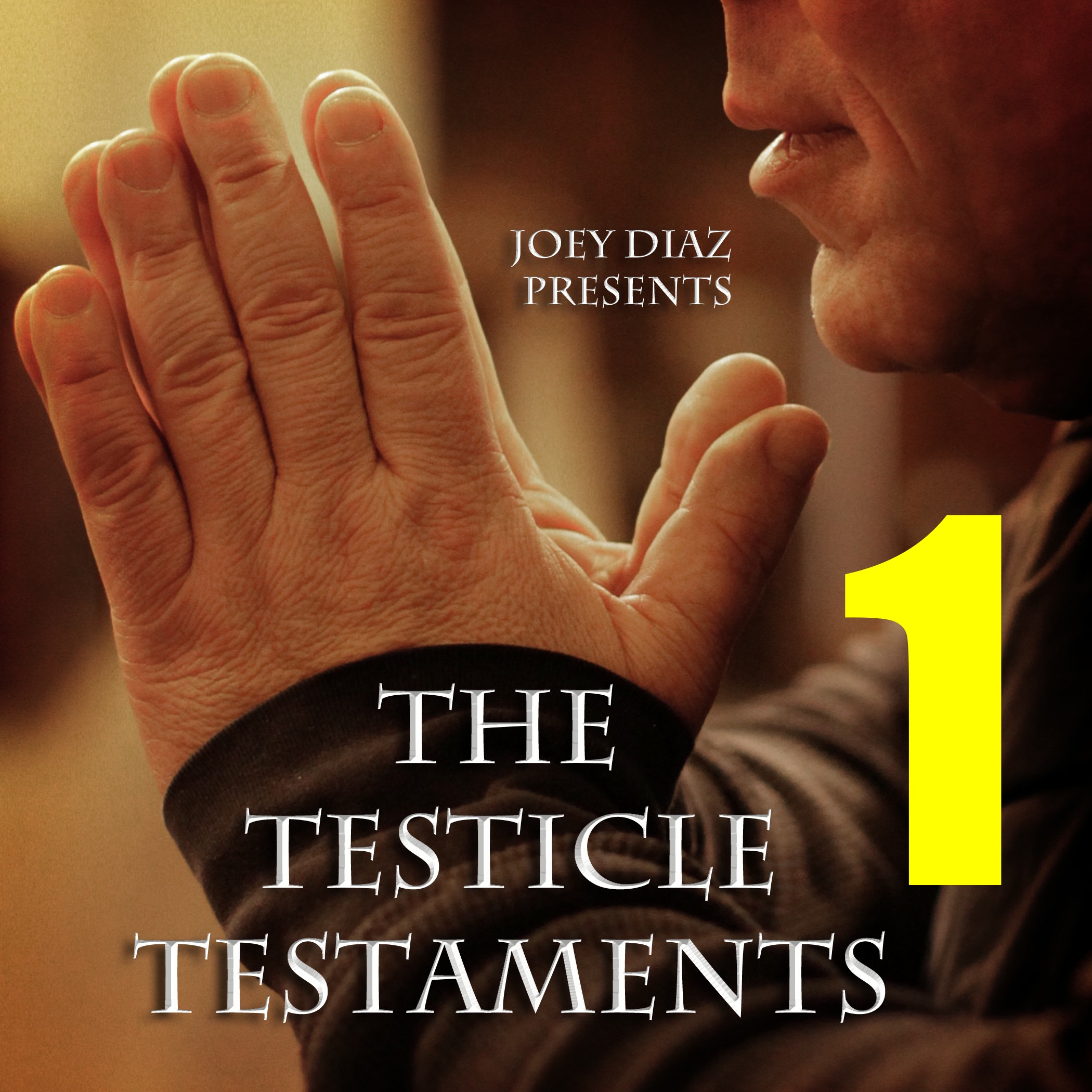 Testicle Testaments #1 - The Worst Day & the Best Day of My Life