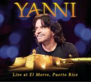 Live at El Morro, Puerto Rico - Yanni - Yanni