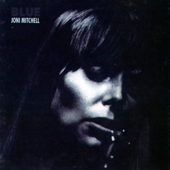Blue-Joni Mitchell