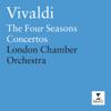 London Chamber Orchestra & Christopher Warren-Green - Vivaldi: Four Seasons - Concertos  artwork