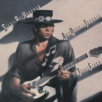 Stevie Ray Vaughan & Double Trouble - Texas Flood (Legacy Edition) artwork