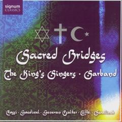 Sacred Bridges: Psalms of David