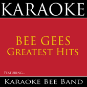 Karaoke Bee Gees Greatest Hits