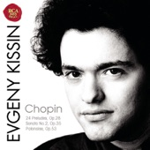 Evgeny Kissin - Prelude No. 6 in B Minor