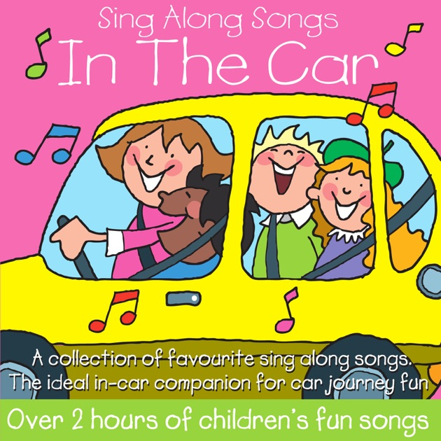 Iam A Rider Song: Sing Along Songs In The Car By Kidzone On Apple Music