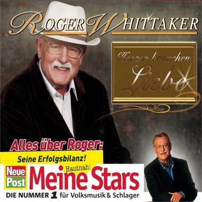 Herzen brauchen Liebe - Roger Whittaker