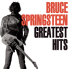 Bruce Springsteen - Dancing In the Dark artwork