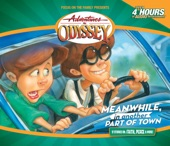 - Adventures In Odyssey part 1