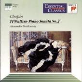 Waltz in A-flat Major, Op. 64, No. 3 artwork