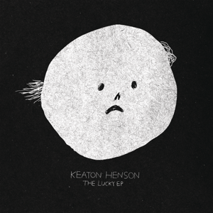Keaton Henson - The Lucky EP