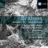 Brahms: Serenade 1 & 2, Haydn Variations