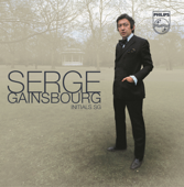 Initials SG-Serge Gainsbourg