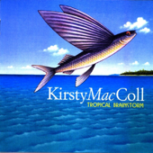 In These Shoes?-Kirsty MacColl