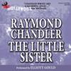 Raymond Chandler - The Little Sister artwork
