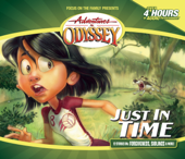 #09: Just in Time