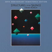 Structures From Silence-Steve Roach