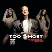 Too $hort - Shake That Monkey