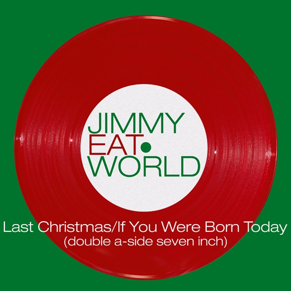 Christmas EP by Jimmy Eat World on Apple Music