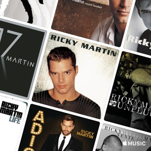 Ricky Martin Pop Essentials