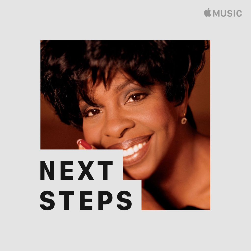 Gladys Knight: Next Steps