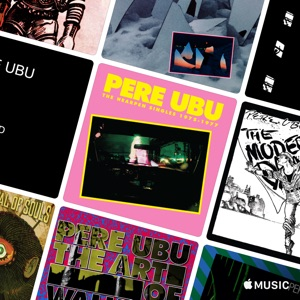 Pere Ubu Essentials