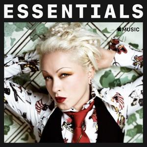 Cyndi Lauper Essentials