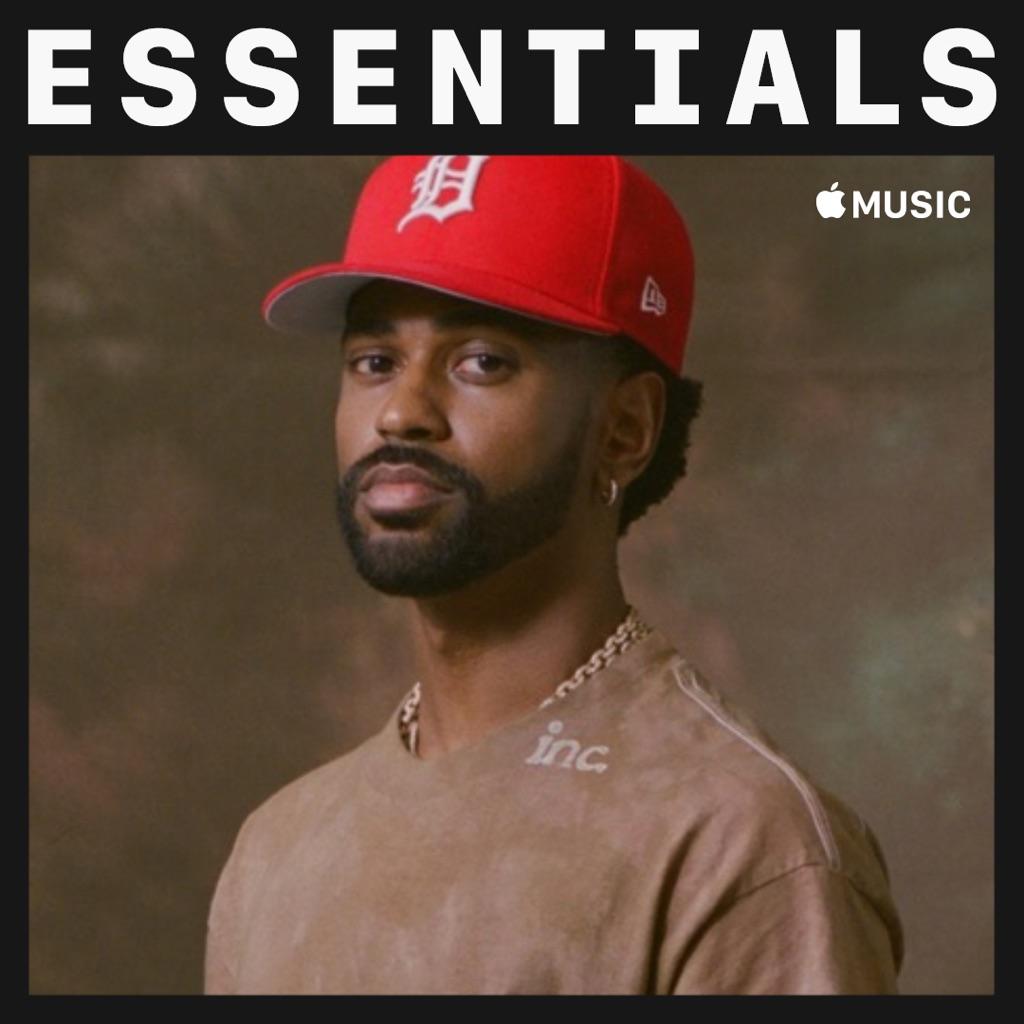 Big Sean Essentials