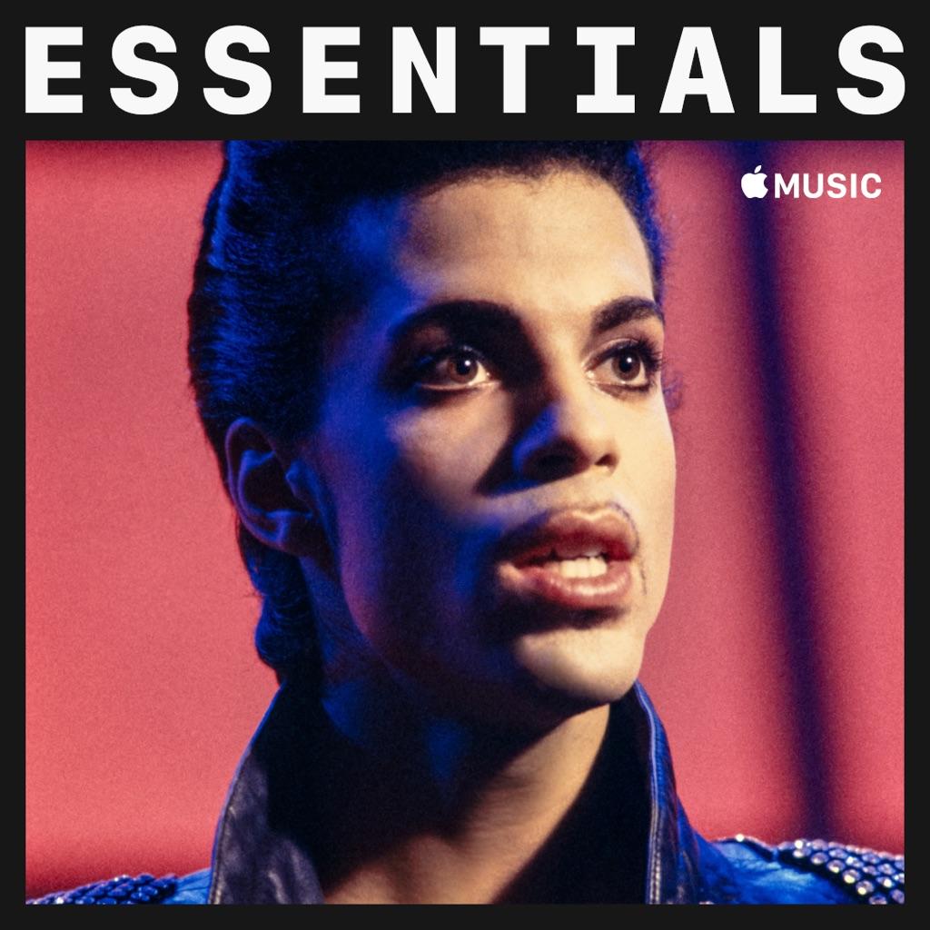 Prince Essentials