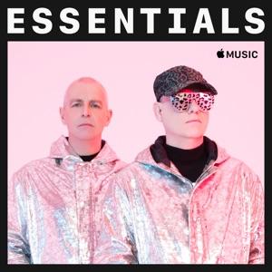 Pet Shop Boys Essentials