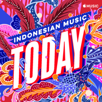- Indonesian Music Today